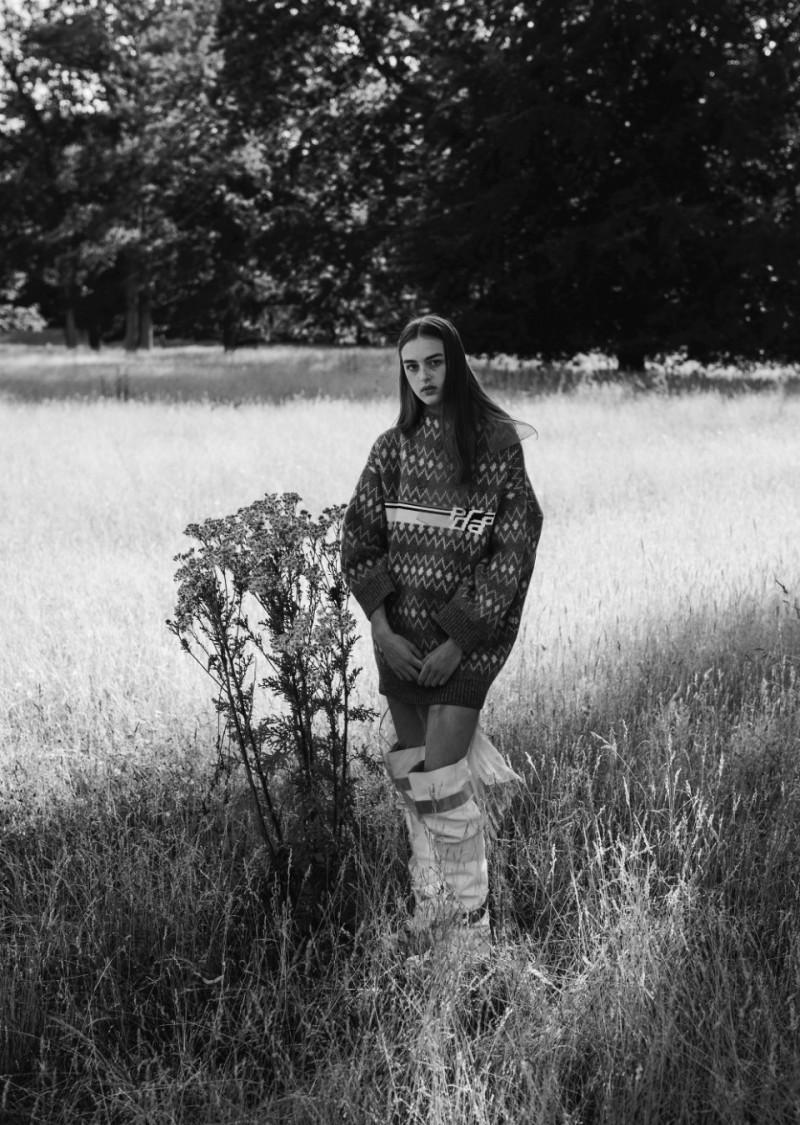 Photo of model Emma Poilblanc - ID 601398