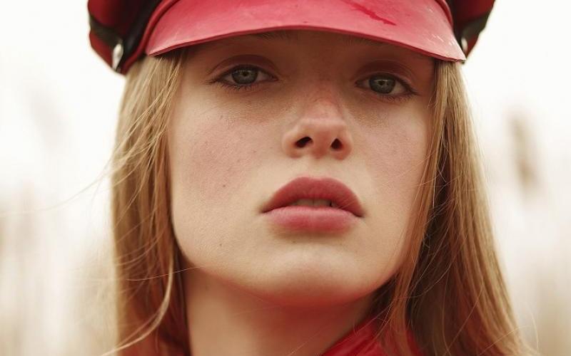 Charlotte Rose Hansen