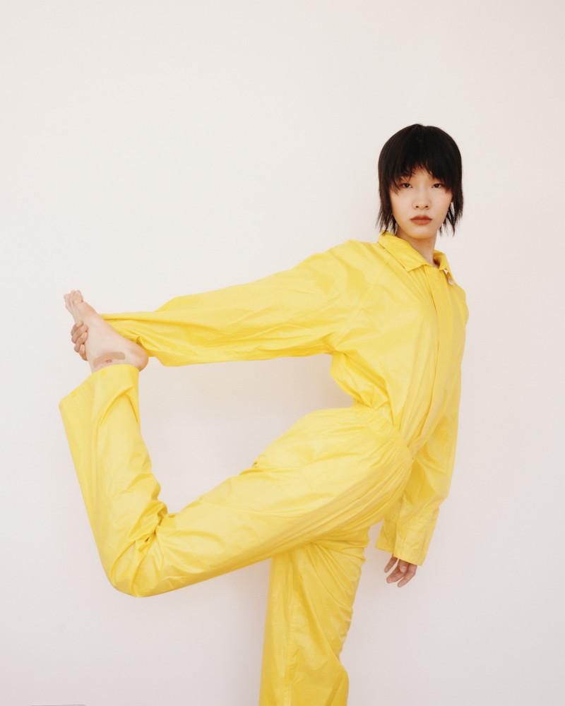 Photo of model Rui Nan Dong - ID 601934