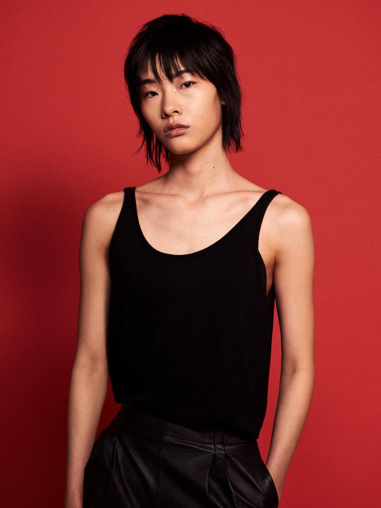 Photo of model Rui Nan Dong - ID 601942