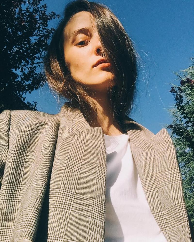 Photo of model Stefania Petraru - ID 616994