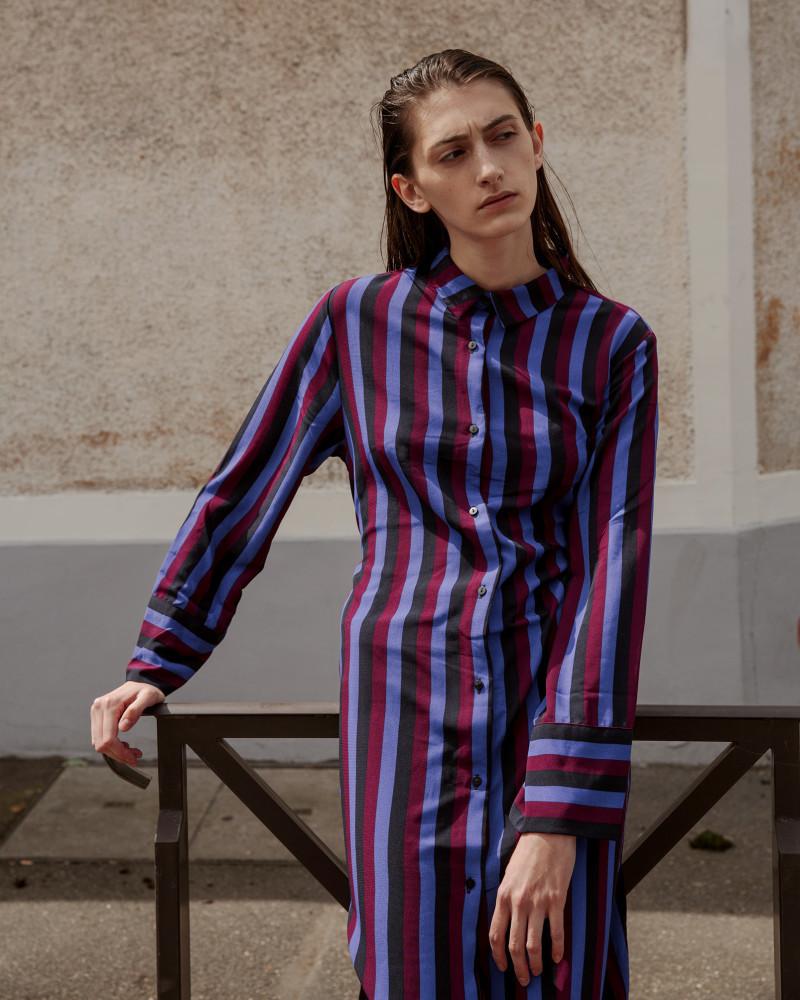 Photo of model Angele Vause - ID 603115