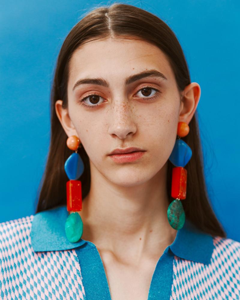 Photo of model Angele Vause - ID 603116