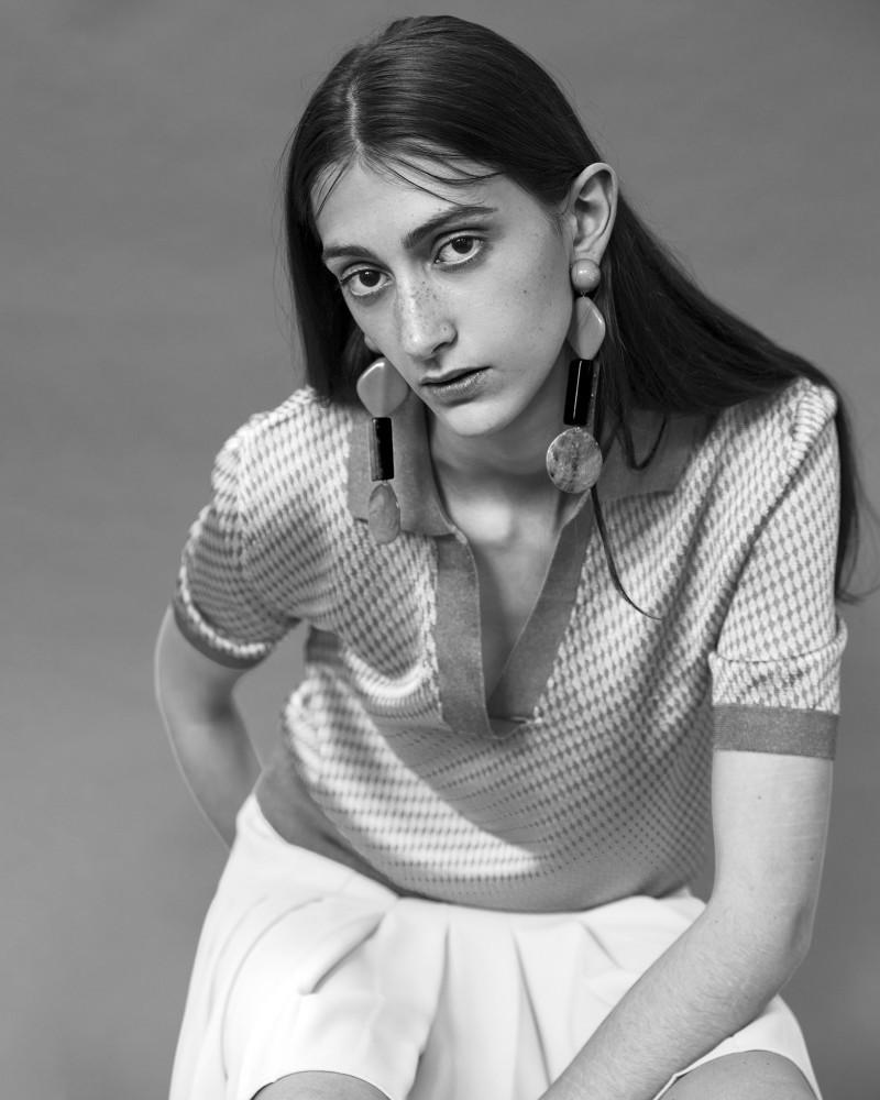 Photo of model Angele Vause - ID 603119