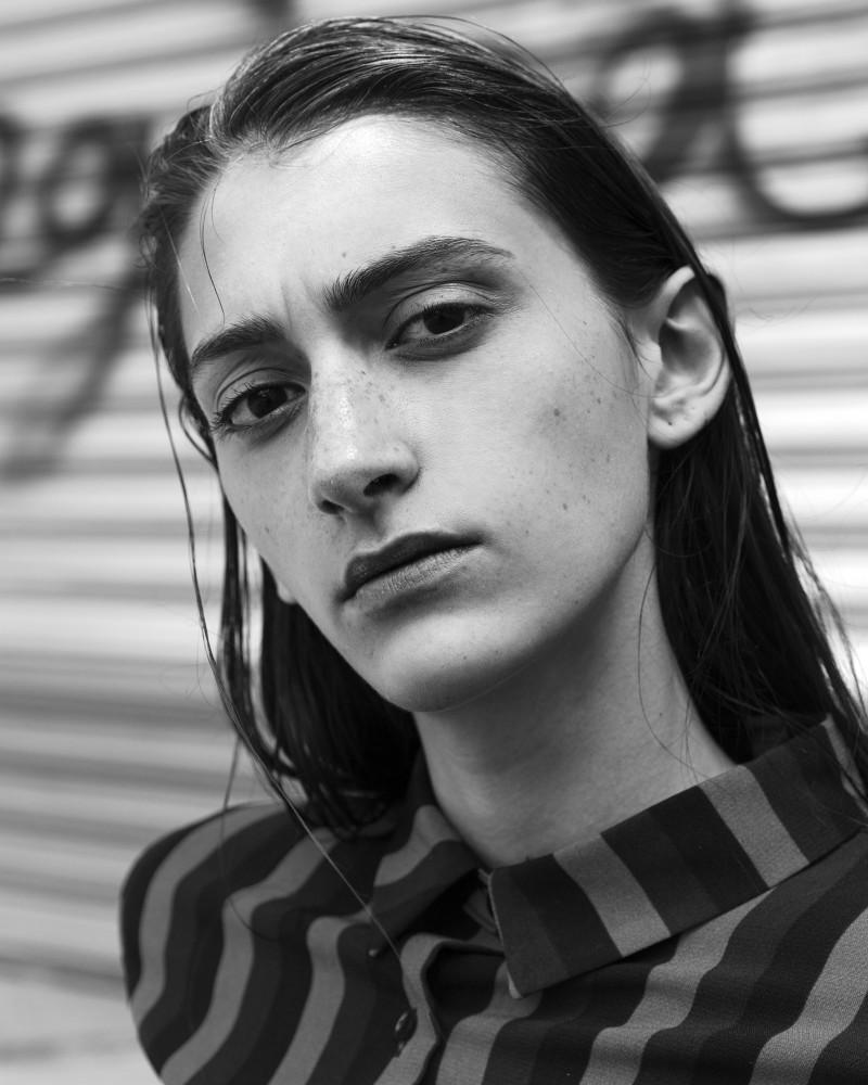 Photo of model Angele Vause - ID 603121