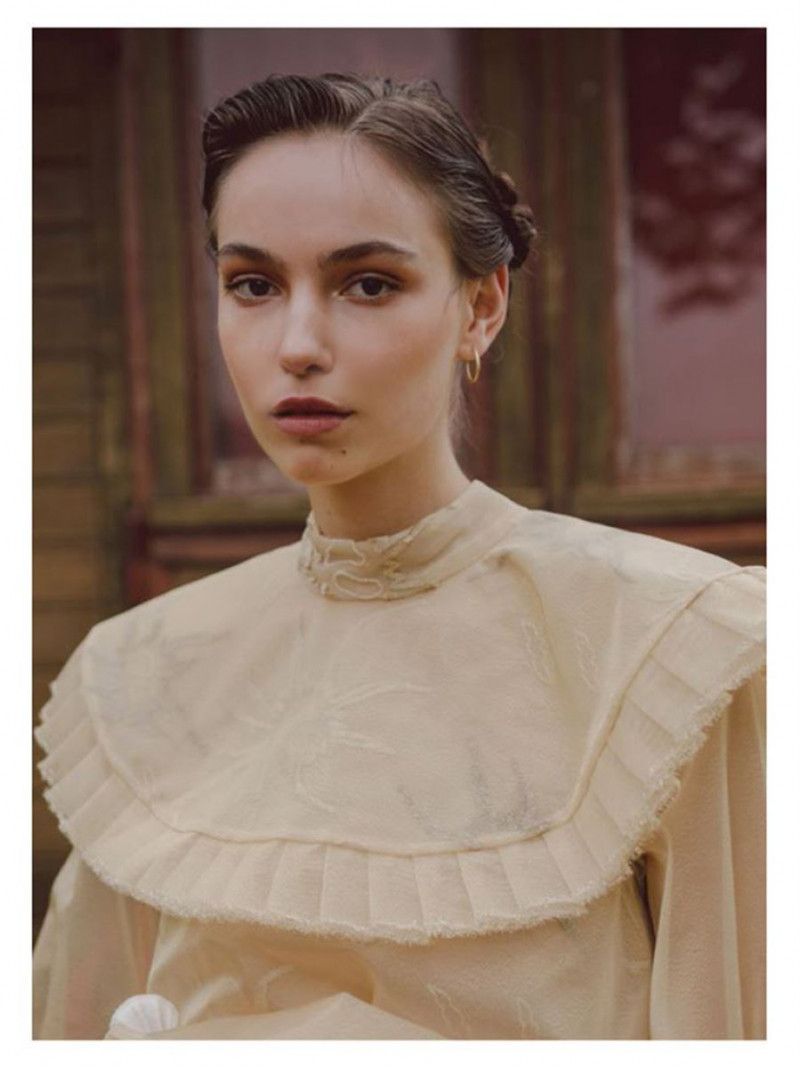 Photo of model Josephine Adam - ID 604312