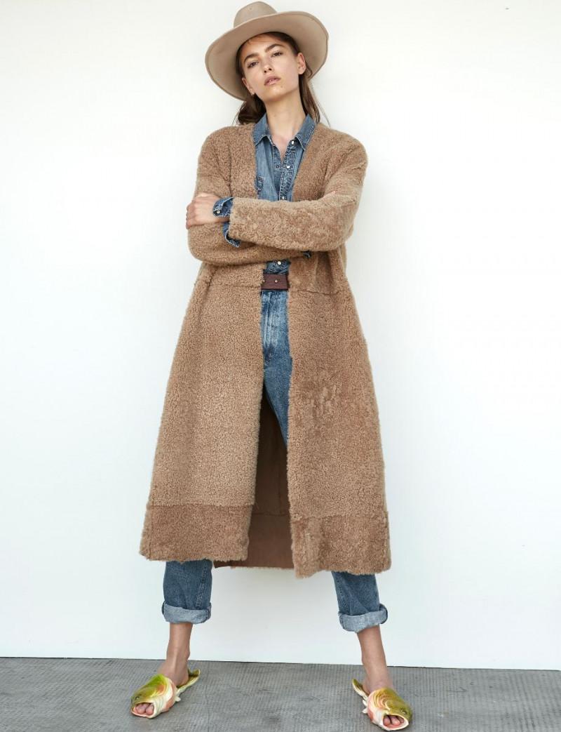 Photo of model Josephine Adam - ID 604318