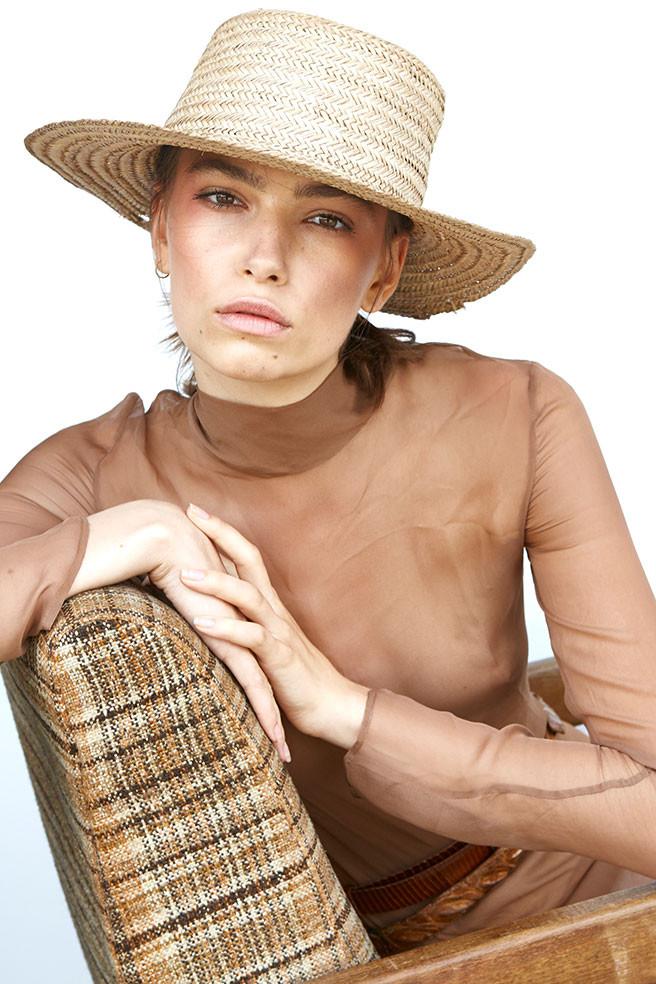 Photo of model Josephine Adam - ID 604325
