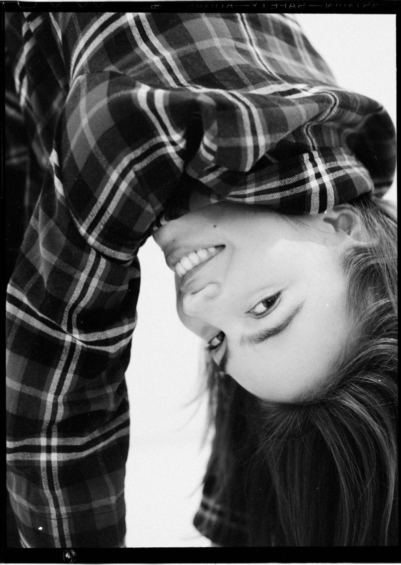 Photo of model Josephine Adam - ID 604334
