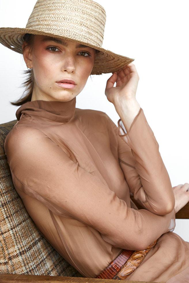 Photo of model Josephine Adam - ID 604360