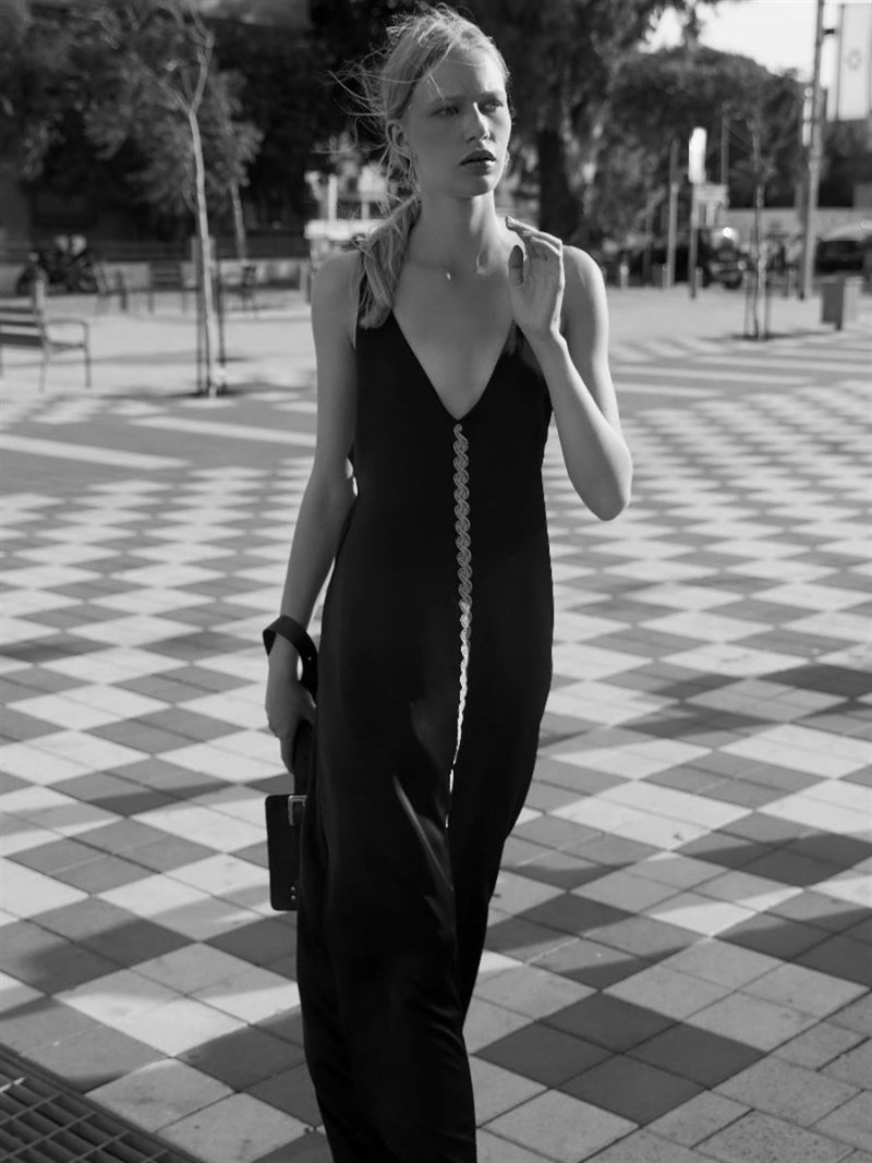Photo of model Valeriia Merzlikina - ID 604535