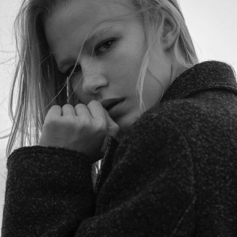 Photo of model Valeriia Merzlikina - ID 604542