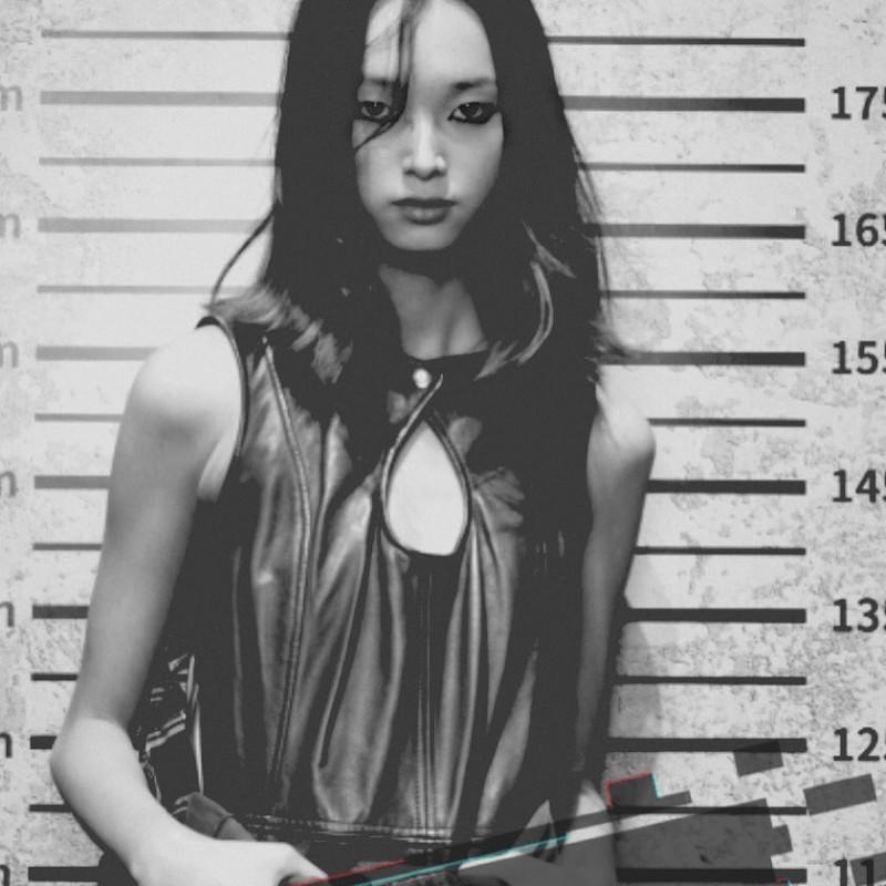 Photo of model Xiao  Ying Shi - ID 606417