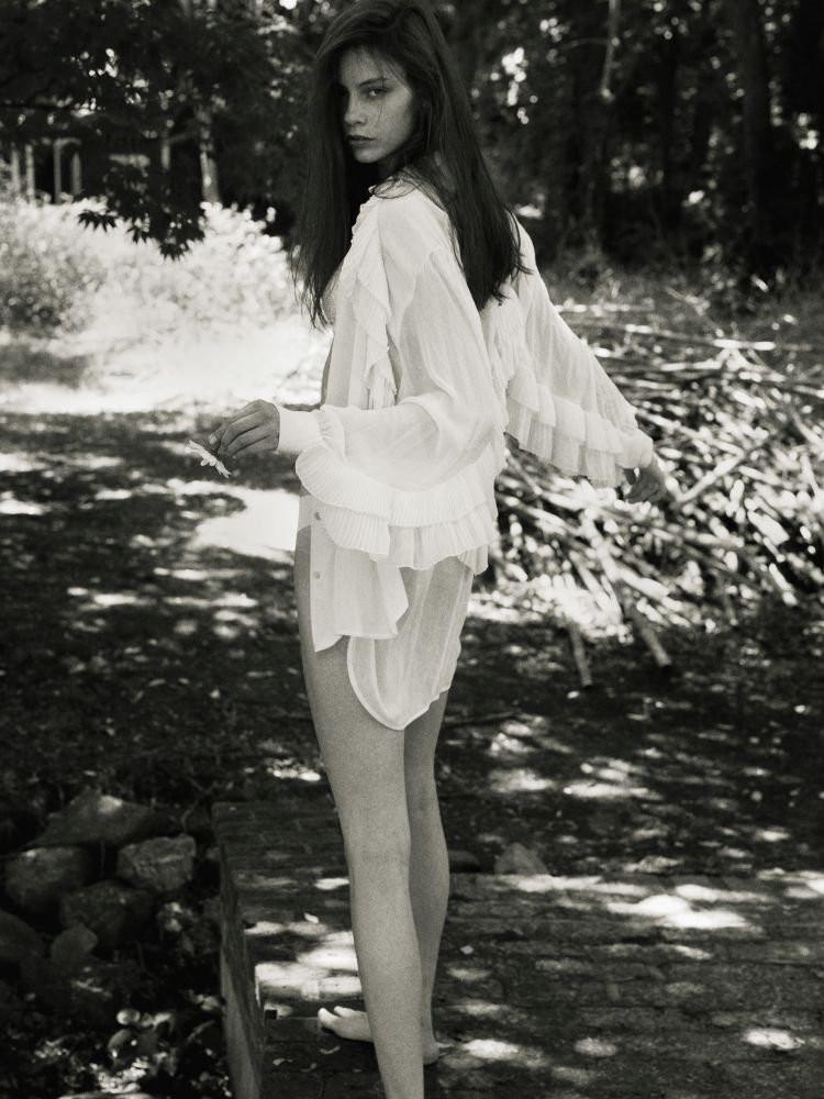 Evento flota Abastecer  Photo of fashion model Jordan McEwen - ID 607502 | Models | The FMD