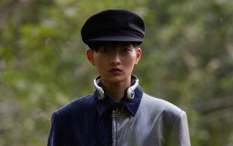Qin Lei