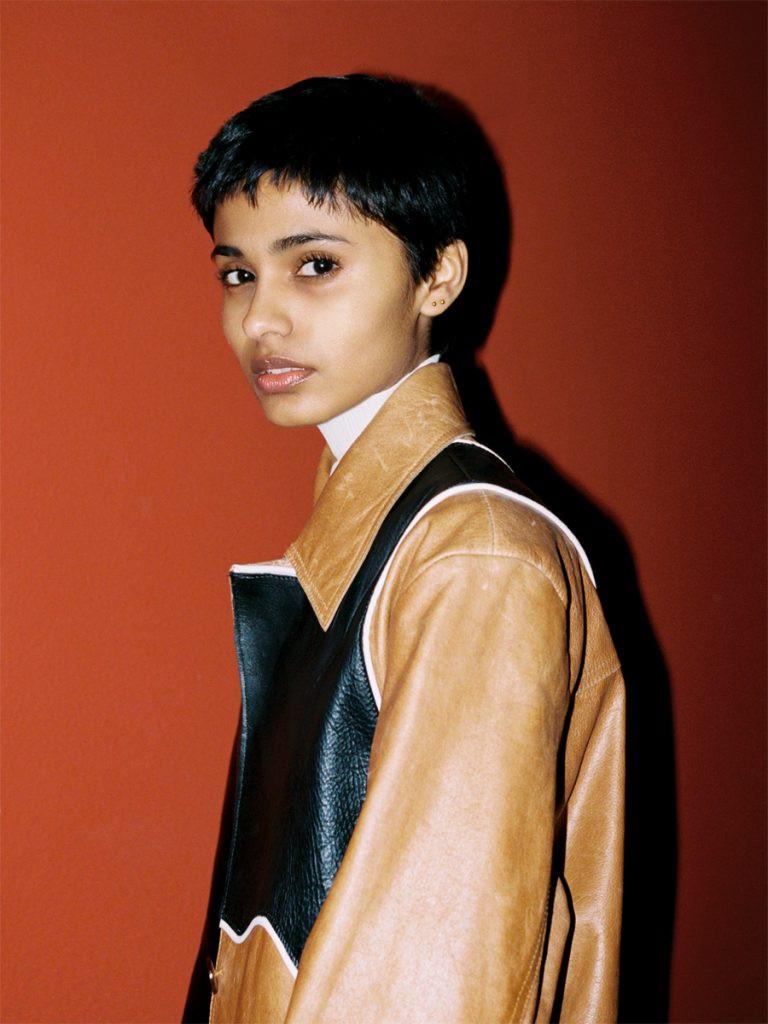 Photo of model Ayesha Djwala - ID 609153