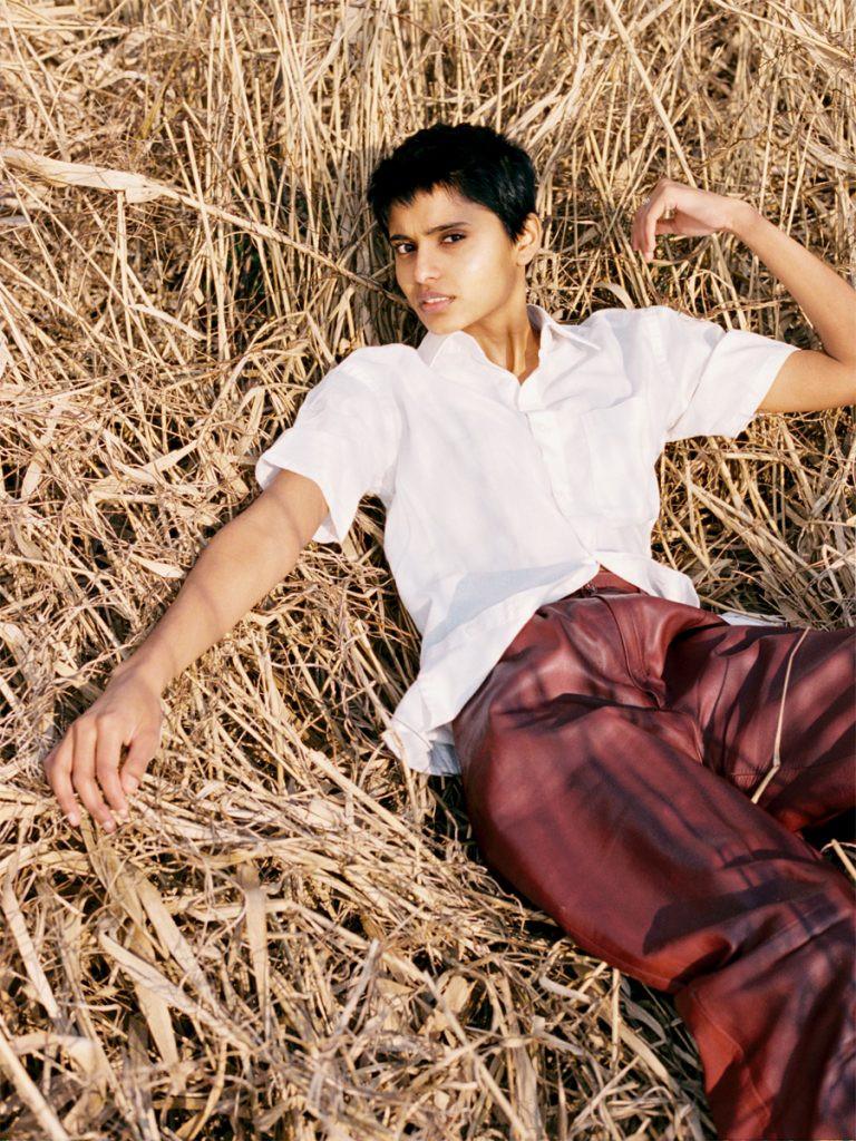 Photo of model Ayesha Djwala - ID 609156