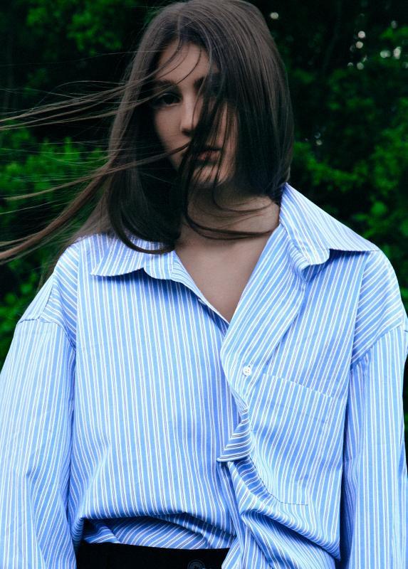 Photo of model Anin Cuyvers - ID 609333