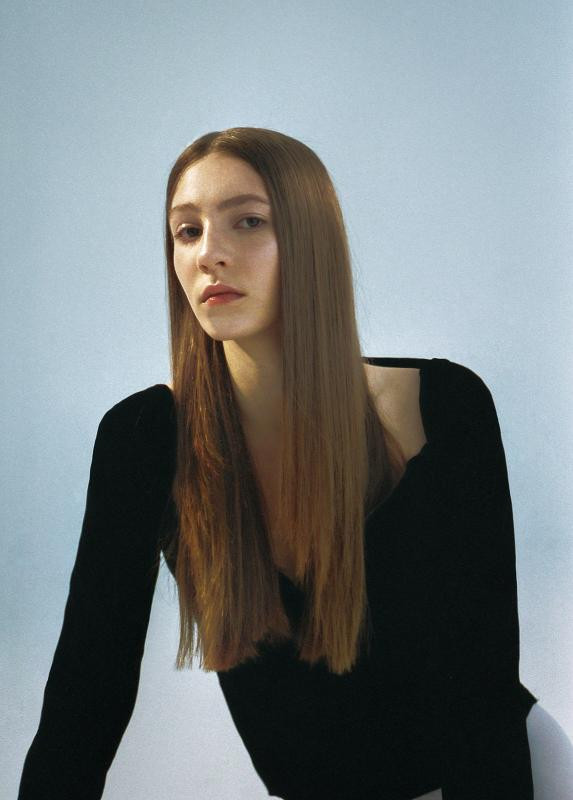 Photo of model Anin Cuyvers - ID 609336