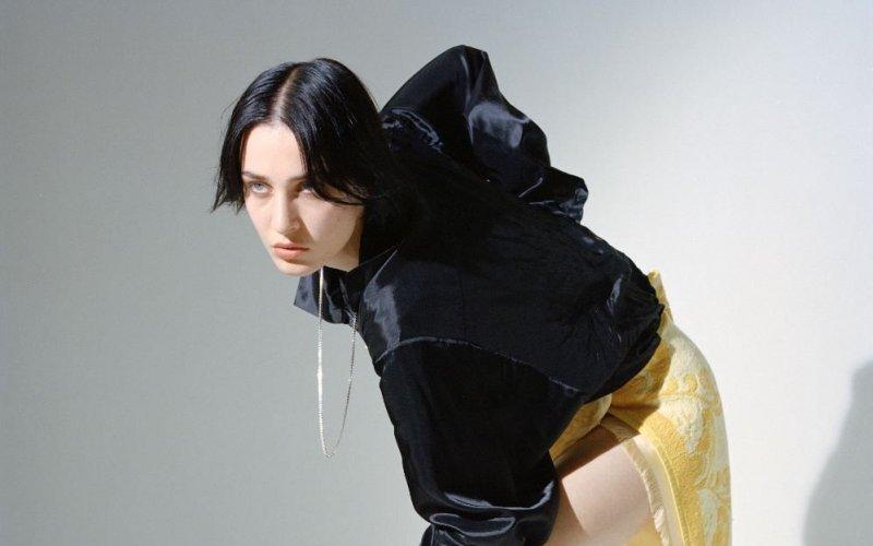 Eline Hoyois