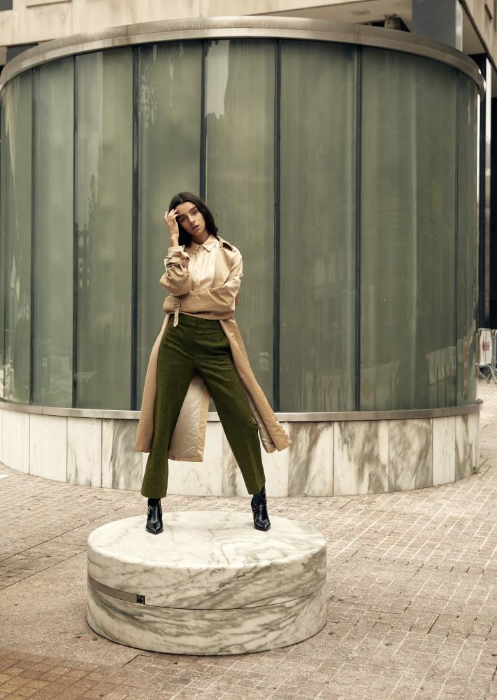 Photo of model Ally Alexandra Ott - ID 611119