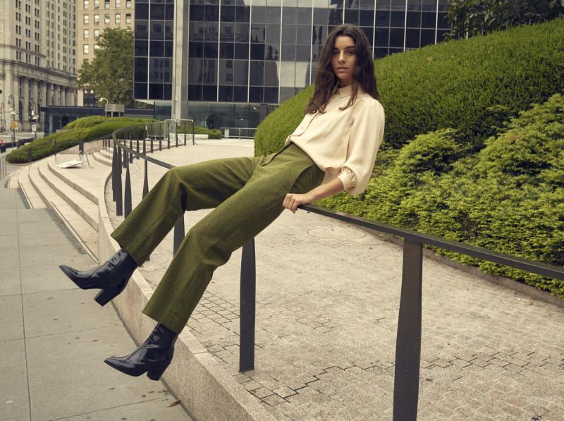 Photo of model Ally Alexandra Ott - ID 611123