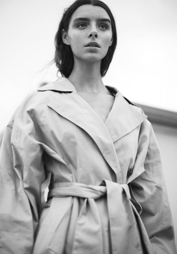 Photo of model Ally Alexandra Ott - ID 611127