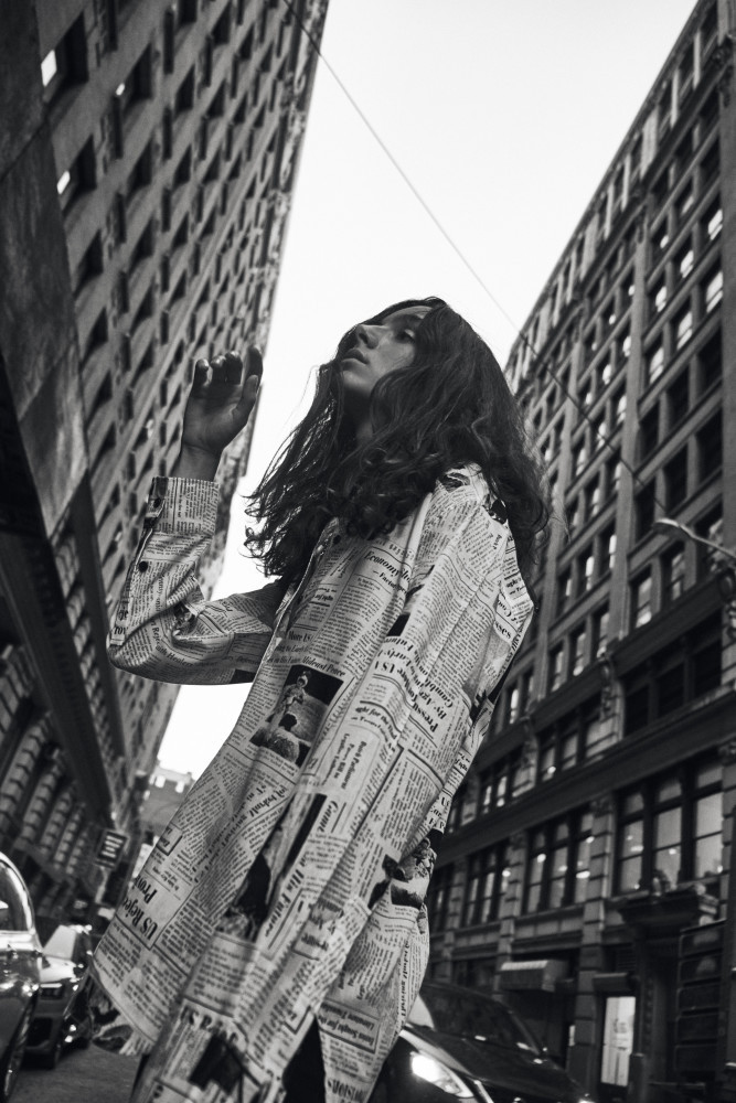 Photo of model Ally Alexandra Ott - ID 611128