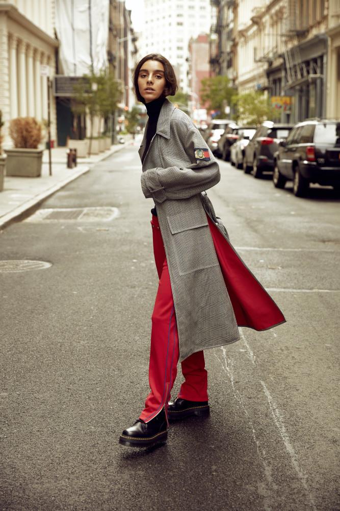 Photo of model Ally Alexandra Ott - ID 611130