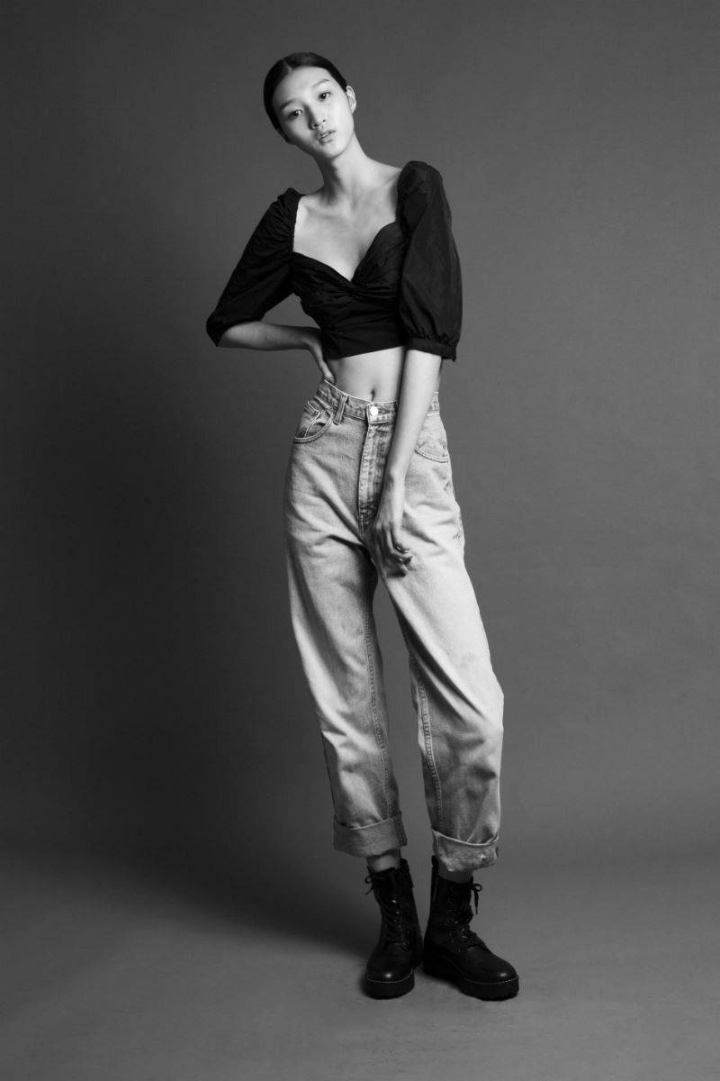 Photo of model NarYoung Ha - ID 611997