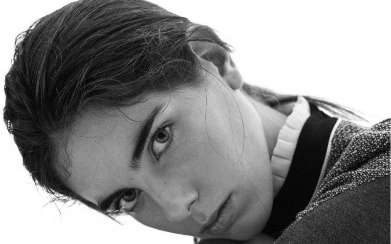 Madeleine Knighton