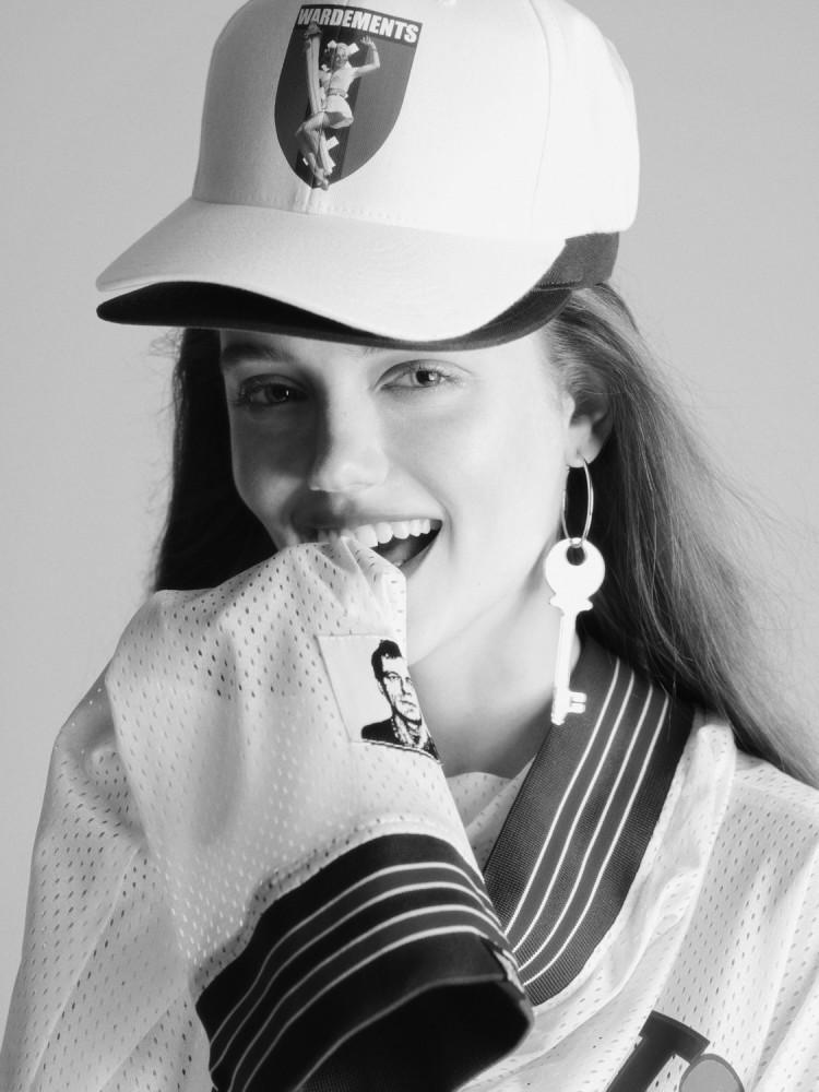 Photo of model Adelina Siniak - ID 612409