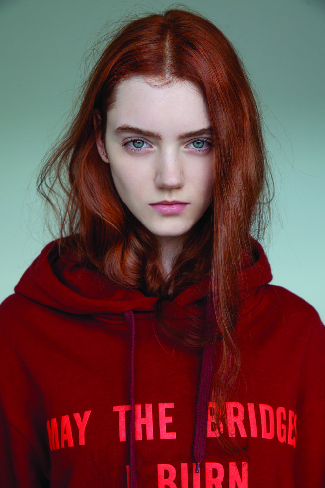 Photo of model Adelina Siniak - ID 612410