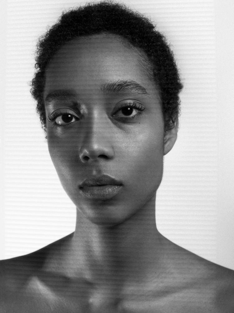Photo of model Kekeli Lea - ID 614723
