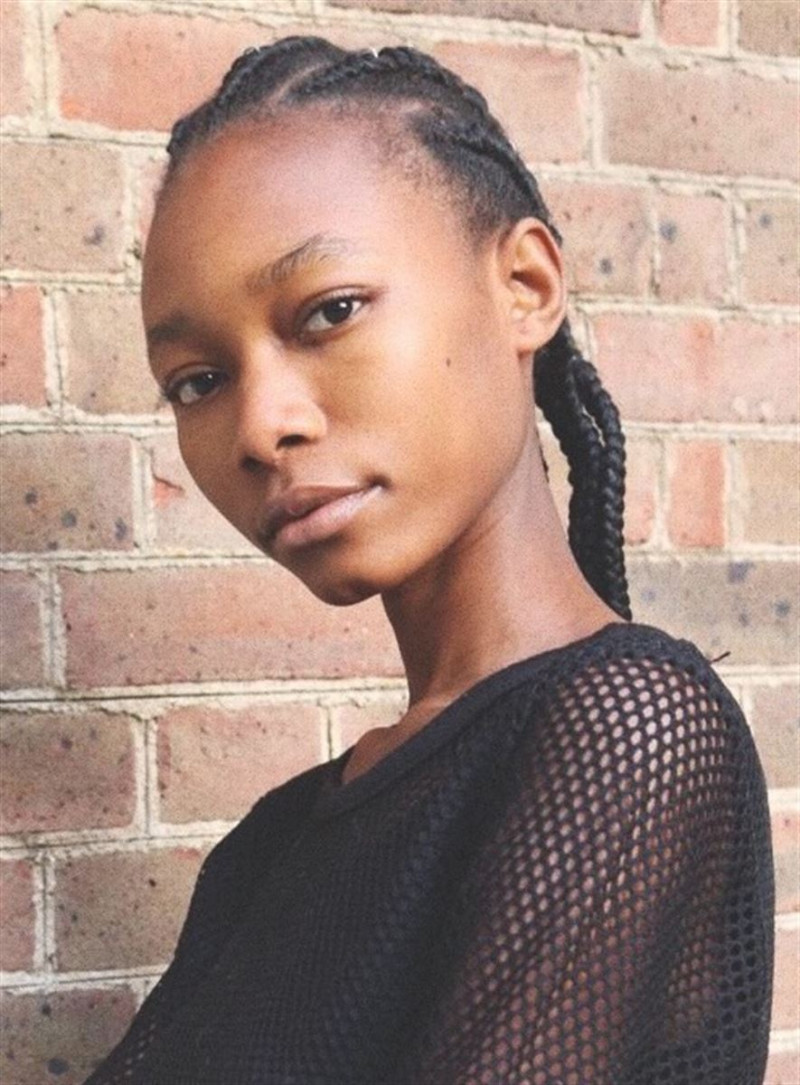 Photo of model Amal Tobi Adebayo - ID 614910