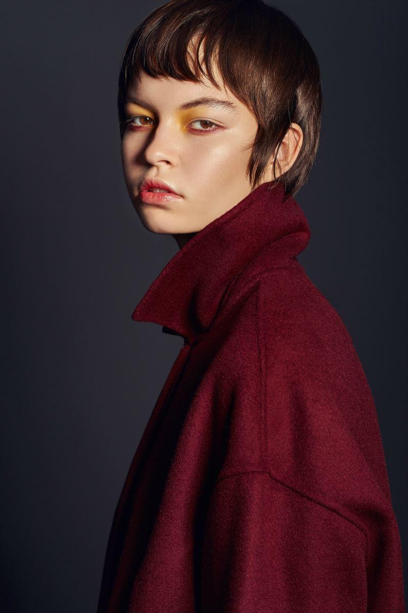 Photo of model Val Lipatova - ID 615326