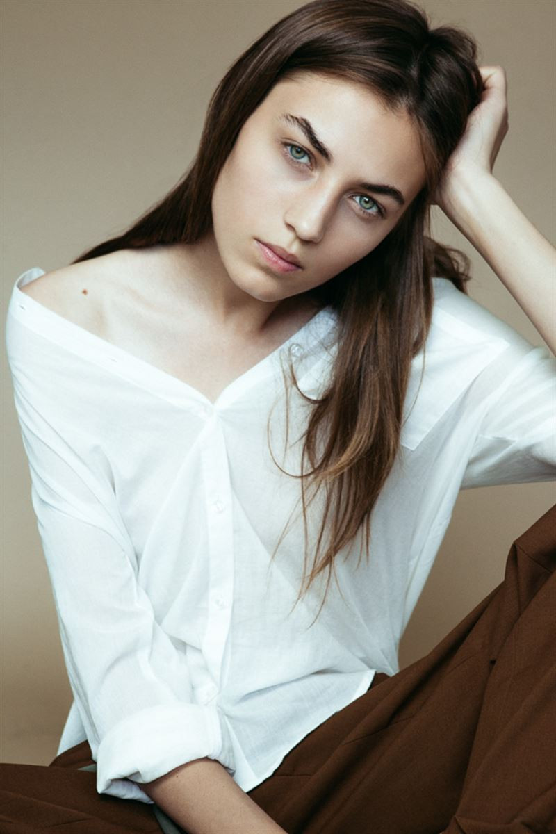 Photo of model Karolina Latoszewska - ID 615556