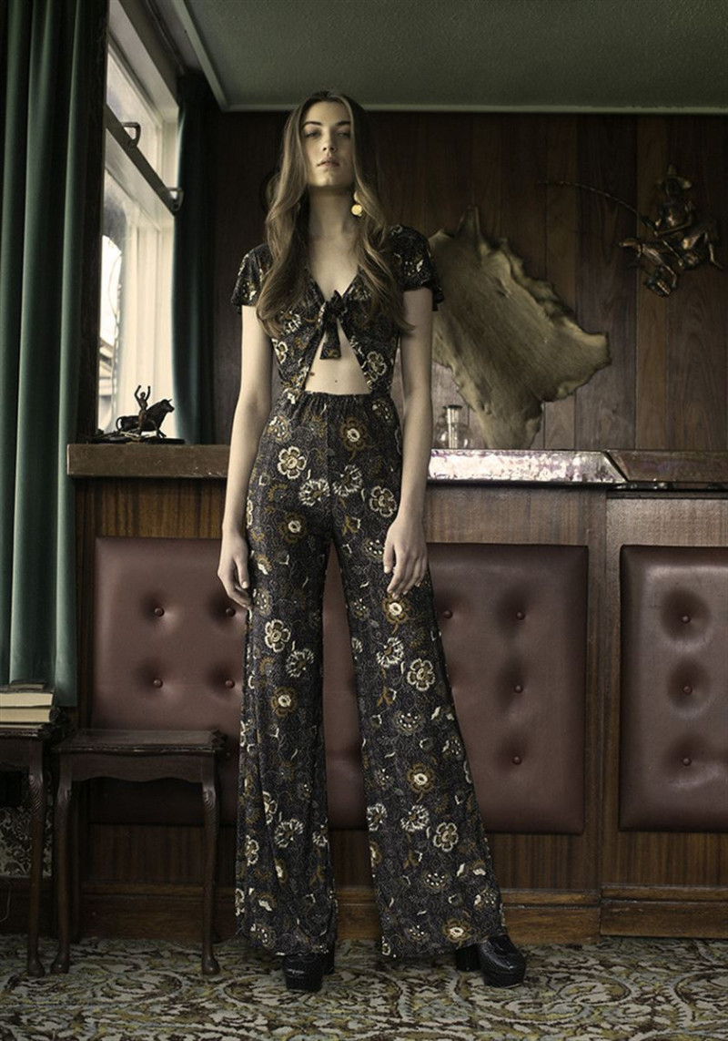 Photo of model Karolina Latoszewska - ID 615557