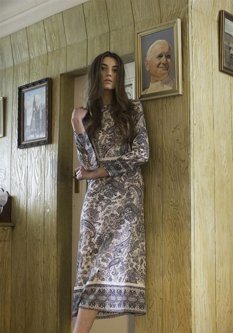 Photo of model Karolina Latoszewska - ID 615558