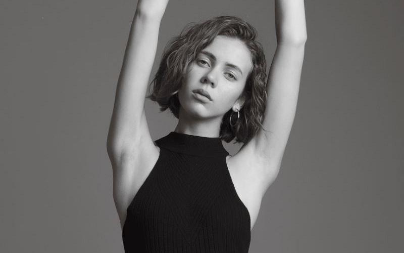 Sarah Cano