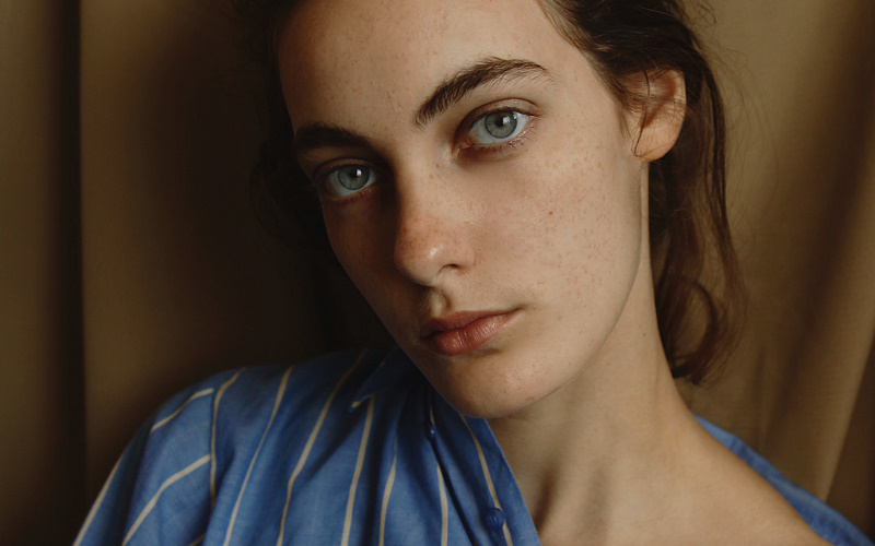 Camilla Pirolo