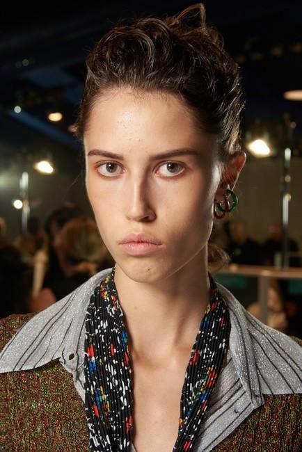 Photo of model Milena Urvantseva - ID 624404