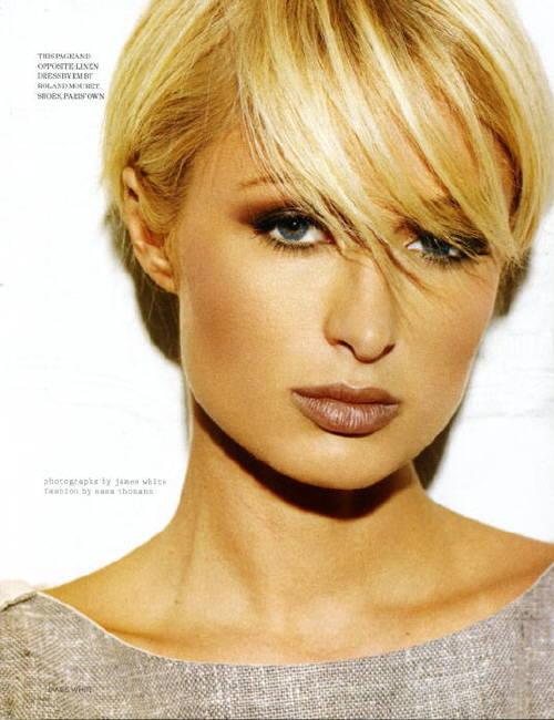 Photo of model Paris Hilton - ID 169433