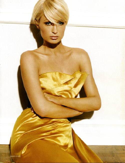Photo of model Paris Hilton - ID 169434