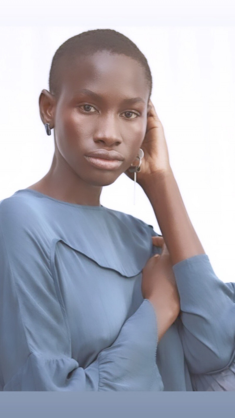 Photo of model Feuza Diouf - ID 627739