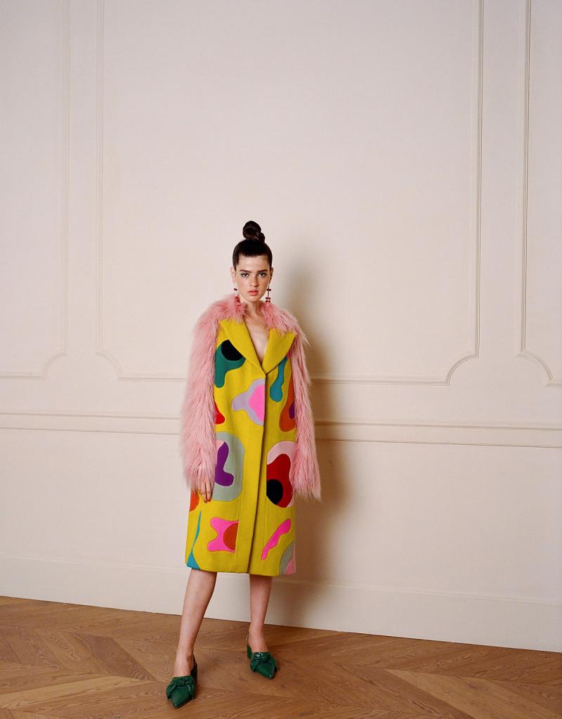 Photo of model Ksenia Bella Kirillova - ID 629428