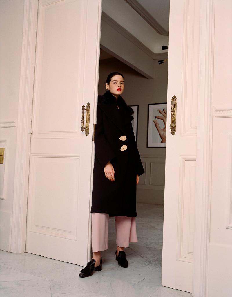 Photo of model Ksenia Bella Kirillova - ID 629452