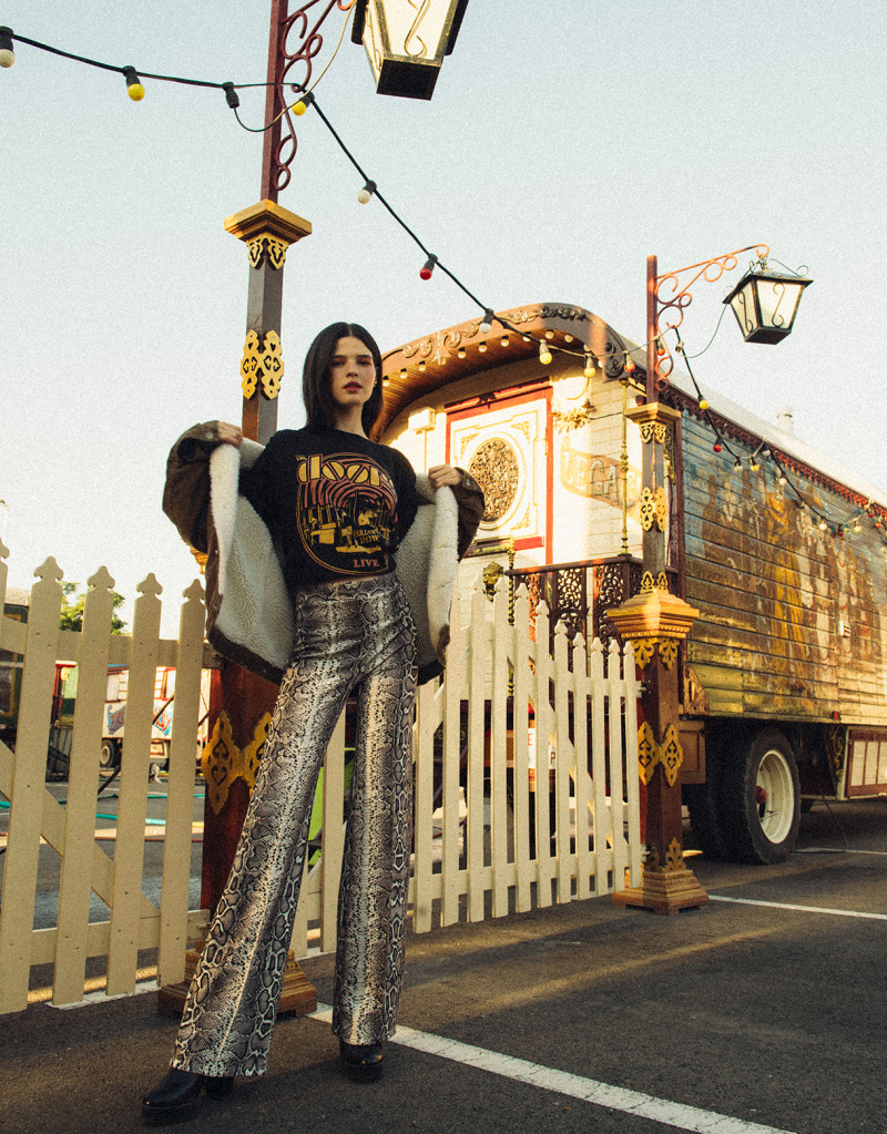 Photo of model Ksenia Bella Kirillova - ID 629456