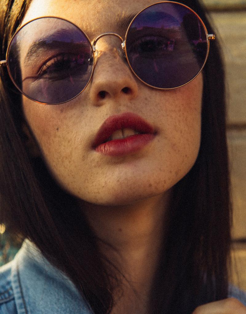 Photo of model Ksenia Bella Kirillova - ID 629460