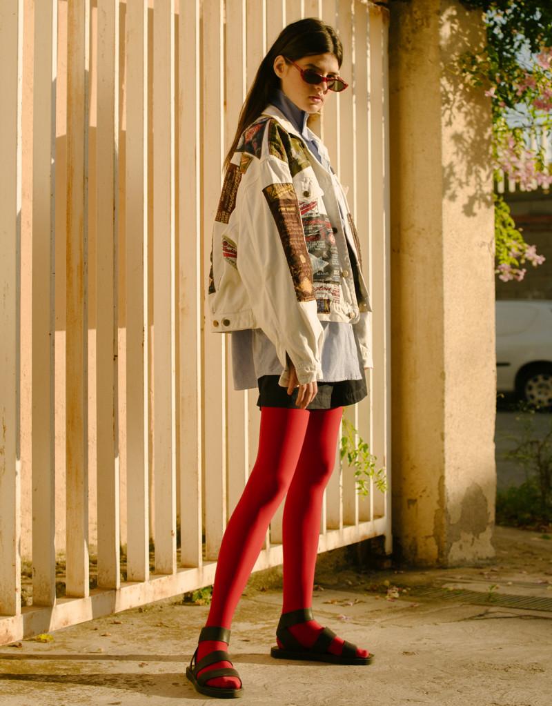 Photo of model Ksenia Bella Kirillova - ID 629464